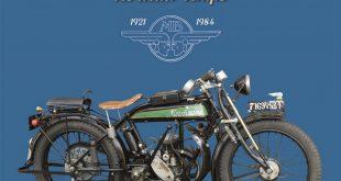 Motobécane les deux-temps 1921 - 1984