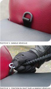 L'AIRBAG A CABLE PAR BERING LE C-PROTECT AIR ®