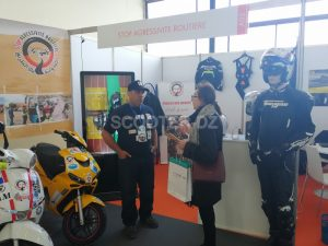 "RS EXPO 2019 : liste des exposants du secteur ""motocycle"""