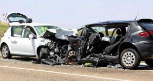 Accidents de la circulation : 18 morts et 854 blessés en une semaine