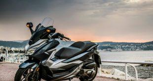 Honda Forza 300, essai : l'avis de Maya