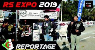 """#Vidéo RS EXPO 2019 : Rassemblement """"Live To Ride DZ"""" (version intégrale) [3/3]"""
