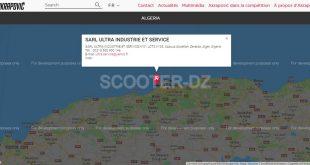 Akrapovic : 1er distributeur algérien officiel pour la marque slovène
