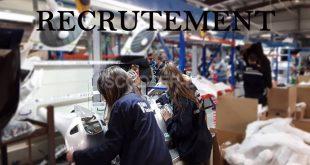 VMS Indutrie recrute plus d'une dizaine d'opératrice pour son site de Toudja