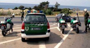Accidents de la route : 36 morts et 198 blessés en une semaine