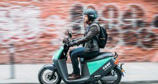 COUP : plus de scooters et nouvelle tarification