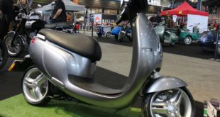 Nouveaux Orcal ecooter E1 et E1 R