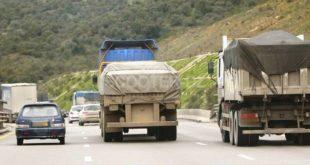 DGSN : une campagne de sensibilisation au profit des conducteurs de poids lourd