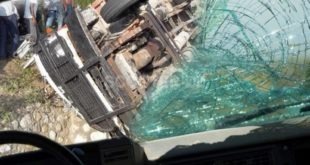 Accidents de la route : 40 morts et 241 blessés en une semaine