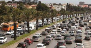 Accidents de la route : plus de 500 morts durant le 1er trim 2019