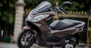Honda rappelle ses PCX 125 de 2015 à 2018