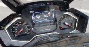 Nouveau Peugeot 125 Pulsion : tarif et essai