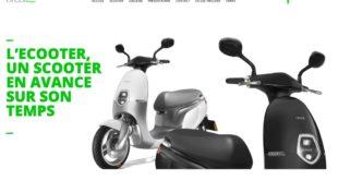 e-Orcal : nouveau site pour les scooters électriques ecooter