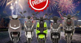 Peugeot Algérie : remise jusqu'à 39.000 DZD sur sa gamme scooter