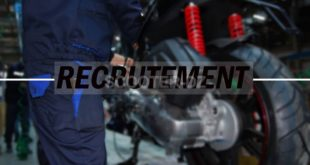 """VMS INDUSTRIE : opération """"recrutement"""" dans les métiers techniques"""