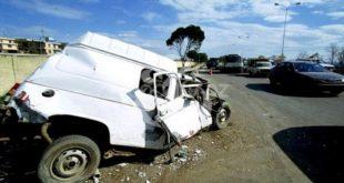 Accidents de la route : 21 morts et 421 blessés en une semaine