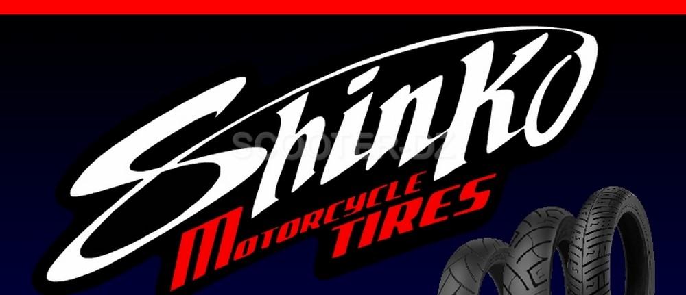 """Shinko Algérie : dimensions et tarifs pour la gamme de pneus """"Scooter"""""""