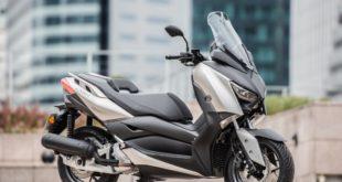 Yamaha rappelle les Xmax 300 et Xmax 125