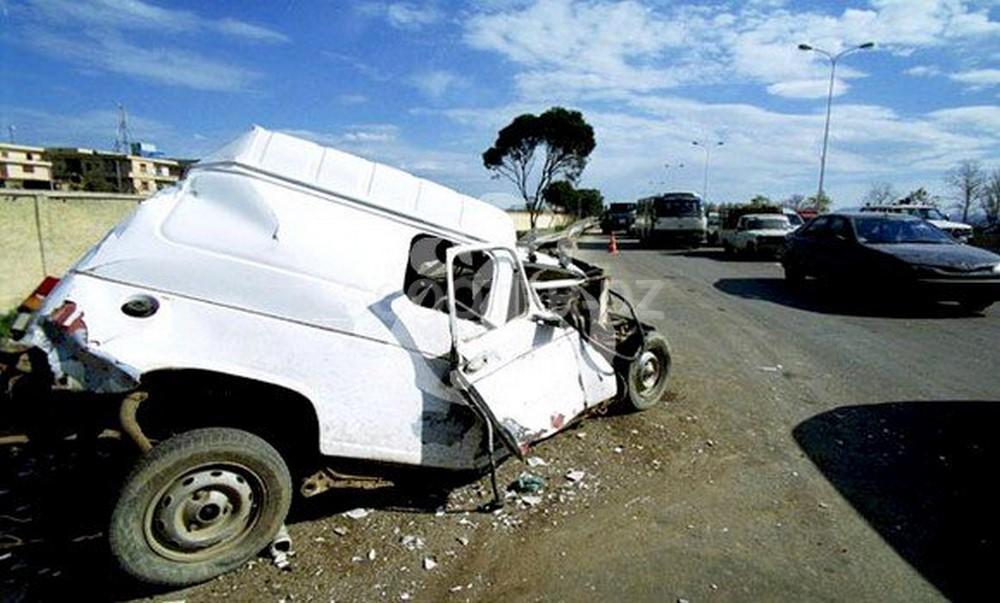 Accidents de la route : 22 morts et 535 blessés en une semaine dans les zones urbaines