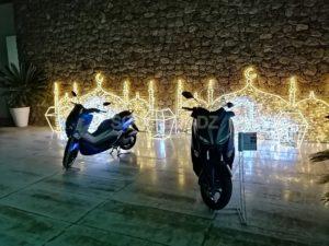 Yamaha Algérie : conférence de presse, « les nouveautés motos 2019 »