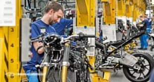 Marché moto - scooter européen : presque 20 % de croissance !