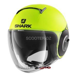 SHARK NANO STREET NEON MAT scooter-dz
