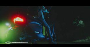 Yamaha EC-05 : un scooter électrique conçu par Gogoro