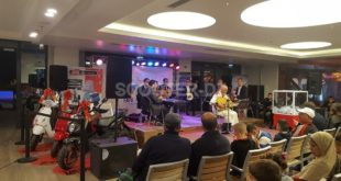 Résultat de la Tombola AS Motors «Spécial Ramadan» Park Mall de Sétif