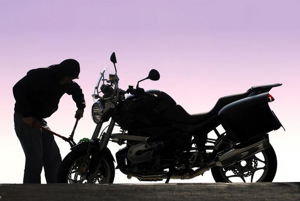 Important Algérie : recrudescence des vols de scooter sur la capitale