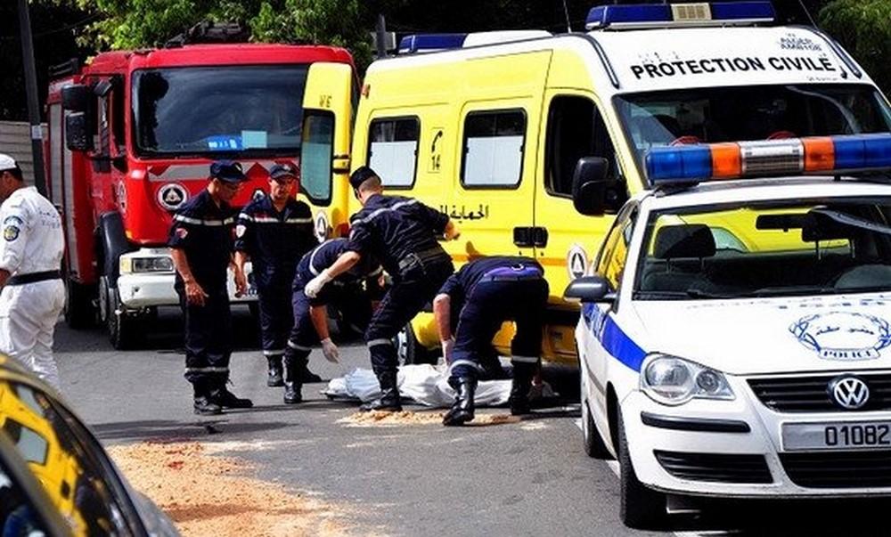 Accidents de la circulation : 41 morts et plus de 1.800 blessés