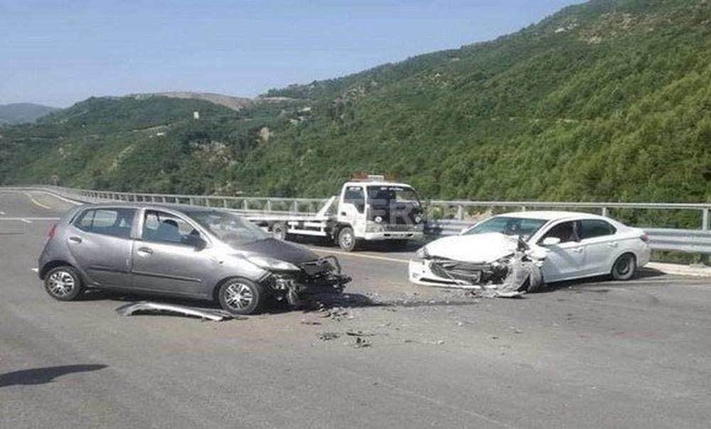 Accidents de la circulation : 58 morts et 1.984 blessés en une semaine