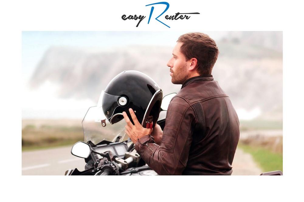 La location moto encore plus facile sur Easy Renter