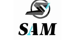 Logo SAM Algérie
