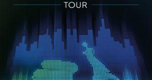Vespa Tour : l'Elettrica fait halte à Paris