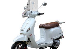 AS Motors Roma 125