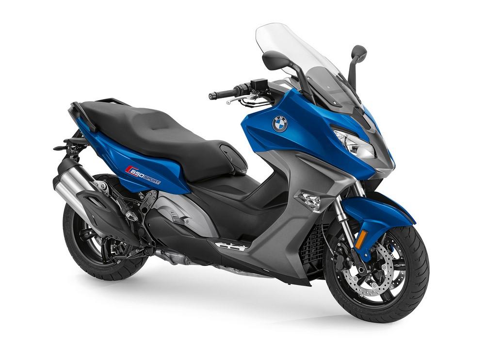 BMW Motorrad 2020 : nouveaux coloris et autres évolutions