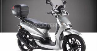 Peugeot Motocycles Algérie : arrivée du Tweet 150 avec ABS à 375.000 DZD