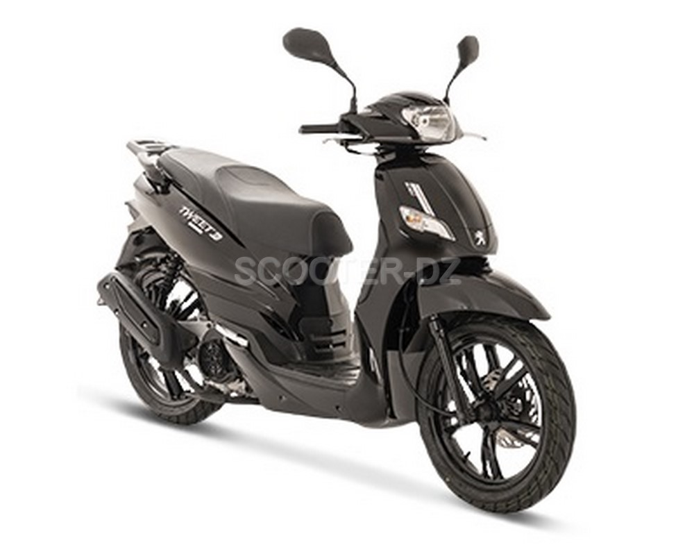 Peugeot Motocycles Tweet 150i ABS