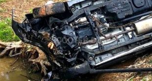 Accidents de la route : 74 morts et 271 blessés