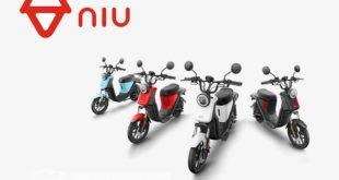 Niu Gova, nouvelle marque de scooters électriques à petits prix