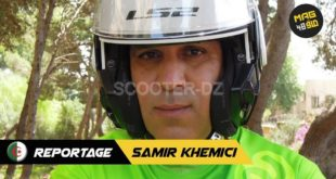 #Vidéo Samir Khemici (YT) : programme 2019 de Stop Agressivité Routière