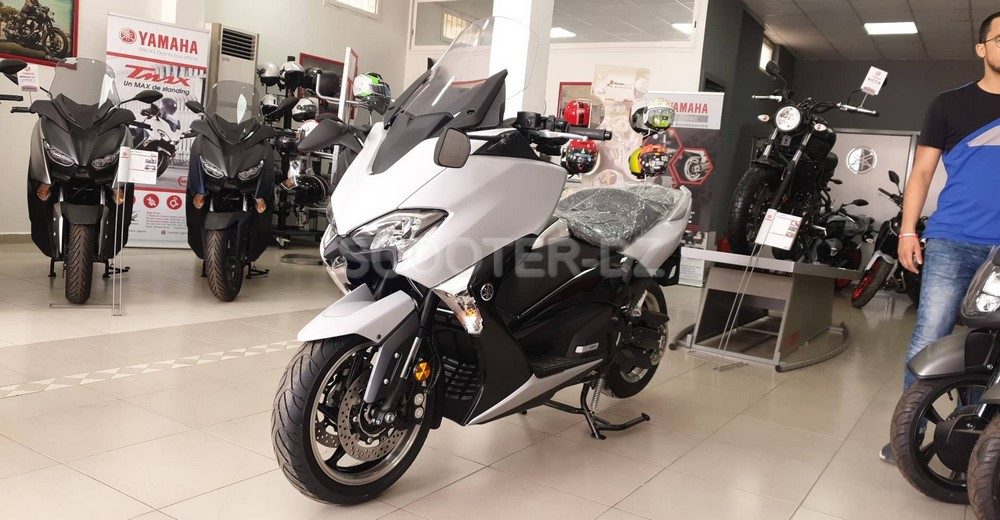 Galeries images | Showroom Yamaha Algérie