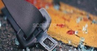 Accidents de la route : 8 morts et 270 blessés dans les zones urbaines en une semaine