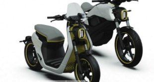 BRP - Can-Am : bientôt une moto et un scooter électriques