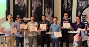 IPONE Algérie remporte la 2ème place mondiale « Performance / Volume »