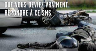 France : la mortalité routière en hausse au mois d'août 2019
