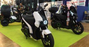 Silence S01 : le scooter électrique espagnol arrive en France