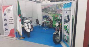 VMS Industrie présente aux SIPSA, REVADE & DJAZAIR EXPORT