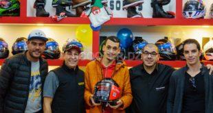 Jeu concours SCOOTER-DZ & SIDI ACHOUR MOTOS PIÈCES : Remise de cadeaux !