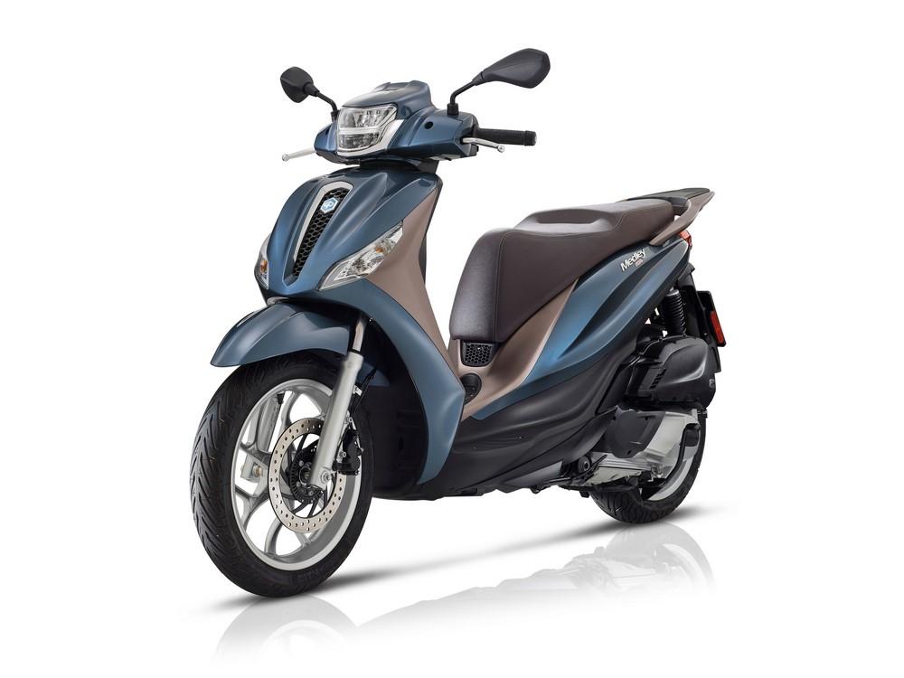 Piaggio Medley 125 2020